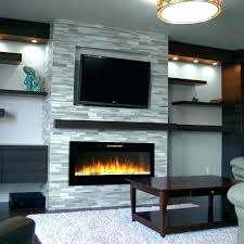 mantel for electric fireplace insert s diy mantel for electric fireplace insert