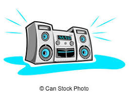 music speakers clipart. pin speakers clipart loud #4 music 8