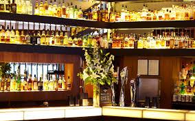 Salt Whisky Bar & Dining Room