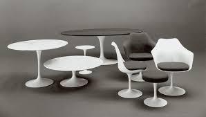 eero saarinen furniture. Eero Saarinen Pedestal Collection In Furniture