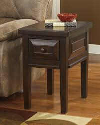 Furniture End Tables Wayfair Chairside End Table
