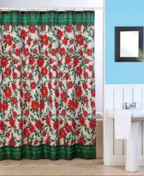 17 Best Ideas About Christmas Shower Curtains On Pinterest Curtain Sets
