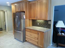 Hickory Kitchen Remodeled Hickory Kitchen Landmark Contractors