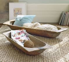 Pottery Barn Decorative Bowls