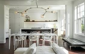 modern kitchen chandelier chandelier modern chandelier over kitchen island