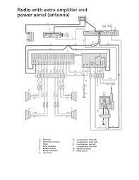 volvo 240 radio wiring volvo car wiring diagrams info 1990 Volvo 240 Wiring Diagram description 1993 volvo 850 stereo wiring diagram diagrams 1990 volvo 240 radio wiring diagram