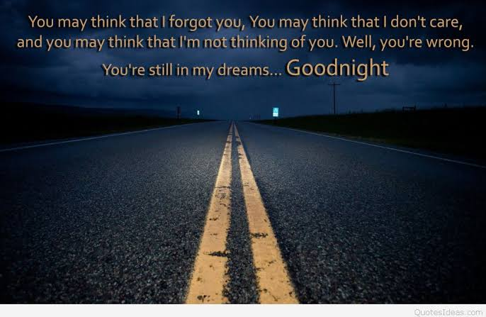 beautiful goodnight quotes