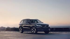 Volvo Xc90 R Design 2020 Volvo Xc90 T5 Awd R Design 7668057 Capitol Motors