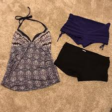 Maternity Swimwear Bundle