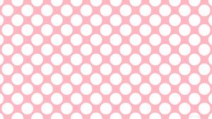 1920x1080 wallpaper pink polka dots white spots light pink ffb6c1 ffffff 315Â 107px