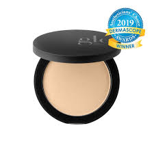 Glo Minerals Powder Foundation Color Chart Pressed Base