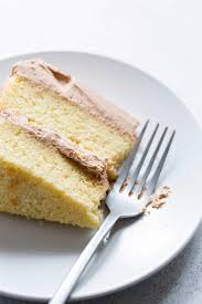 you don t need to boxed cake mix this yellow cake recipe is