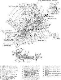 2006 nissan datsun sentra 2 5l fi dohc 4cyl repair guides click image to see an enlarged view