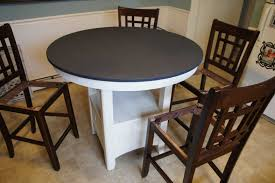 Chalk Paint Kitchen Table Cabinets Ideas Kitchens 2018 And Stunning