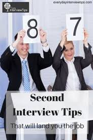 Questions For Second Interview 31 Best Second Interview Tips Images Application Cover Letter