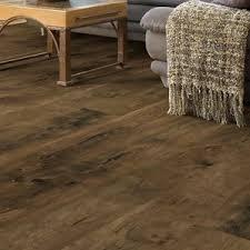 Fairfax Pine Laminate Flooring In Clifton