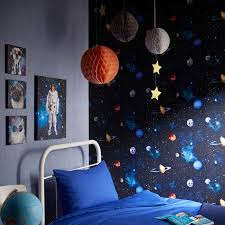 Outer Space Bedroom Decor Space Wall Decor Bedroom Ideas Ward Log Homes