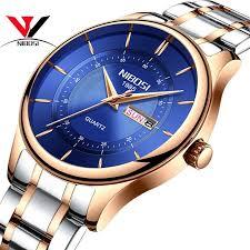 Relogio Masculino NIBOSI Mens Watches <b>Top Luxury</b> Watch ...