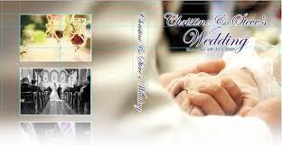 Wedding Dvd Template Indian Wedding Dvd Cover Template Psd Free Download Tretontrak