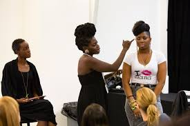 the makeup show chicago celebrity artists seminars new s