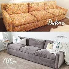 Most Comfortable Couch In The World Ways To Bring New Life An Old Sofa Concept Ideas