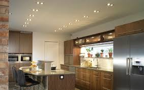 thinking about installing recessed lights kitchen lighting