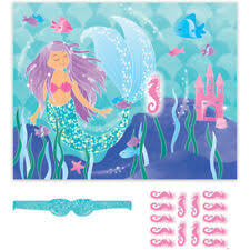<b>Mermaid Party</b> & Special Occasion Supplies for sale | Shop with ...