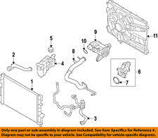volvo xc70 thermostats parts volvo oem 15 16 xc60 engine water pump gasket 31368063