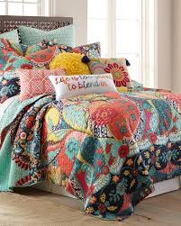 Calixa Floral Luxury Quilt-Print-Quilts-Bedding-Bed & Bath | Stein ... & Calixa Floral Luxury Quilt-Print-Quilts-Bedding-Bed & Bath | Stein Mart Adamdwight.com