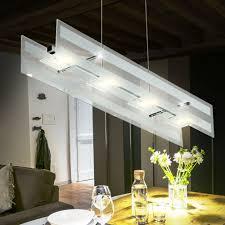 20w Led Pendelleuchte Hängelampe Lampe Leuchte Küche Esszimmer Esto Cora 780080