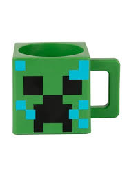Minecraft PVC Mug Electrified Creeper ...