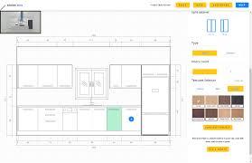 Kitchen Design Layout App Kitchen Splendi Online Kitchen Design Planner Image