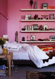 10 Perfect Pink Bedrooms, On Design*Sponge