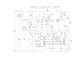 about goldpic 3 project Tesoro Compadre Wiring Diagram Tesoro Compadre Wiring Diagram #24