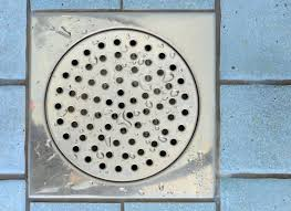 directions to replace the shower drain cover without any hassle