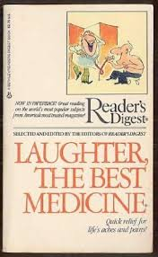 laughter the best medicine by reader s digest association