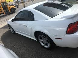 Used 2004 Ford Mustang GT
