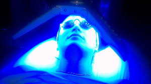 blue light therapy effective for acne