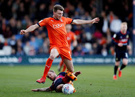 When the town go steaming in chant. Luton Town James Justin Is Out The Exit Door Jack Stacey Can T Be Allowed To Follow As Well The Transfer Tavern