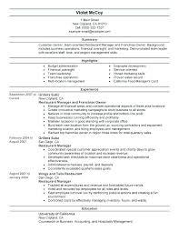 Sample Resume Bartender Server Bartender Resume Bartender Resume ...