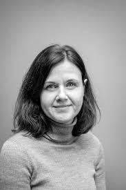 Nina Cahill, Curatorial Fellow of... - Victoria Art Gallery | Facebook