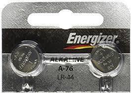 Lr44 Ag13 Lr1154 Sr44 303 357 Batteries Equivalent