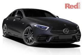 Research, compare and save listings, or contact sellers directly from 2 2019 cls 450 models nationwide. 2019 Mercedes Benz Cls Class Cls53 Amg Auto 4matic 179170
