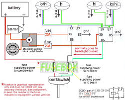 similiar headlight system relay diagram keywords relay wiring diagram besides headlight relay wiring diagram also 964