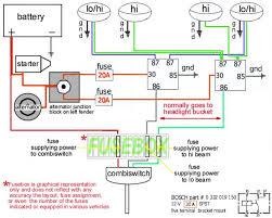similiar 4 headlight system relay diagram keywords relay wiring diagram besides headlight relay wiring diagram also 964