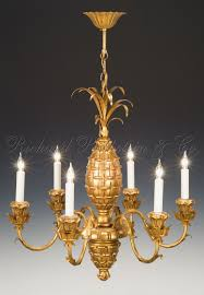 wonderful pineapple chandelier nice for inspirational home designing with for your pineapple chandelier