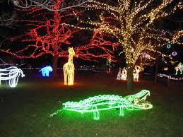 Boo Lights Hogle Zoo Discount Tickets Hogle Zoo Lights Coupons Holiday Gas Station Free Coffee