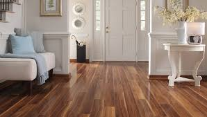 hardwood floors are susceptible to scratching