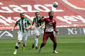 Konyaspor 0-0 Hatayspor MAÇ SONUCU - ÖZET - Aspor