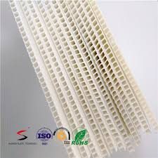 china 4mm white corrugated plastic coroplast sheets china pp sheet hollow pp sheet